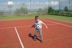 Sportování pro zdraví 30.6.2020